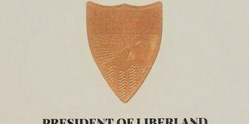 Congratulatory letter to Serbian president Aleksandar Vučić Liberland Free Republic blockchain bitcoin crypto